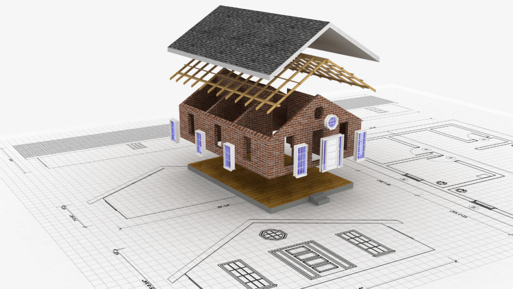 pembuatan rumah prefabrikasi